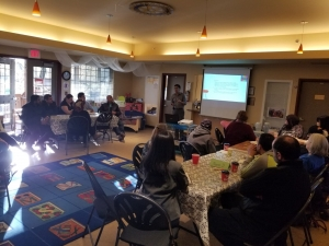 LCSS & SPARC BC Host Accessibility Focused Community Meeting