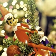 The 'Elf on the Shelf': A Therapists Guide